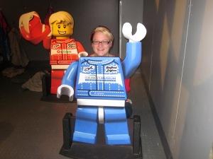 Lego Mum