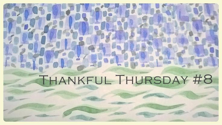 thankful thursday 8